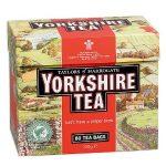 イギリス人と紅茶の、切っても切れないカンケイ