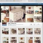 ビンテージ家具屋の素敵写真インスタグラム始めました!