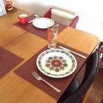 ビンテージ・アンティークダイニングテーブルを子どもと楽しく使うコツ。