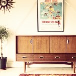 安心してビンテージ家具&アンティークが購入できるお店