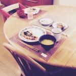 自宅のテーブルをヴィンテージアーコールERCOLに変えて気づいたこと