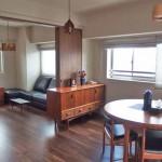 イギリス製ヴィンテージ家具で築く圧巻インテリア空間◆東京都中野区E様のお宅