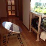 リノベ住宅と歩むインテリアの楽しみ方◆静岡県J様◆ヴィンテージ家具活用事例
