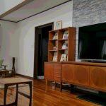 こだわりを貫く。 ◆鹿児島県奄美大島T様◆ヴィンテージ家具活用事例