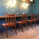G-planチェア×珈琲のこだわり空間◆東京都杉並区『慶 珈琲 (ヨシ コーヒー)』◆