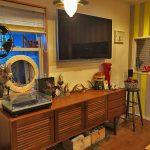 潮風を感じる、巡り会いの一台◆神奈川県M様◆ヴィンテージ家具お客様活用事例