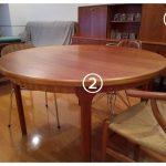 ずっと側におきたいと思える家具を◆東京都I.Mさま◆-ヴィンテージ家具お客様活用事例