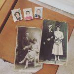 舞い込んできた家族の歴史-ヴィンテージ家具店『BRITISH Vintage+』