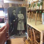 【進展あり!】イギリスの新聞に掲載されました!-ヴィンテージ家具店『BRITISH Vintage+』