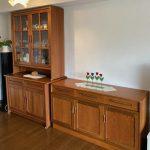 家族全員 大満足です!-神奈川県S様-ヴィンテージ家具活用事例『BRITISH Vintage+』