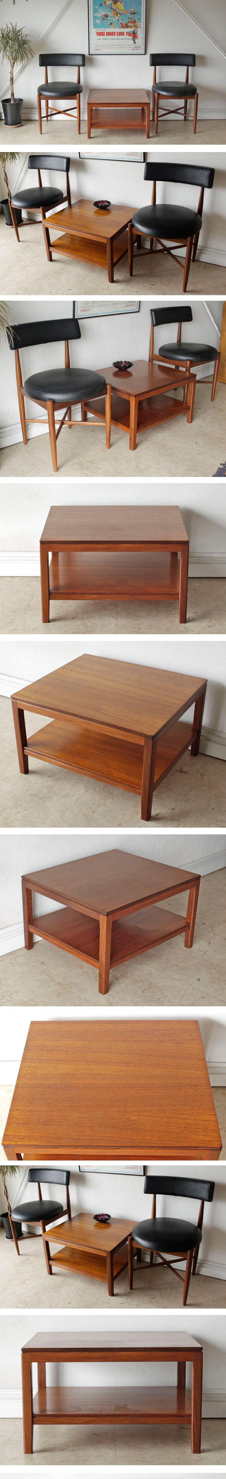 イギリス製・コーヒーテーブル・サイドテーブル・ビンテージ・アンティーク