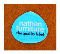 ネイサン家具の歴史